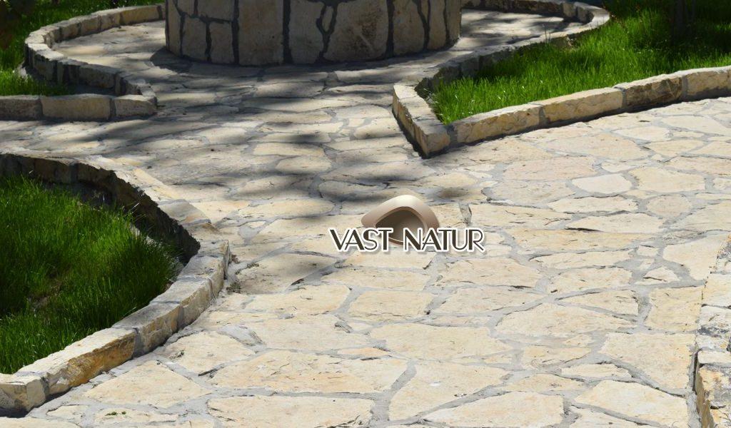 piatra pavaj natur